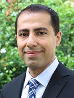 Amir Aghakouchak (Civil and Environmental Engineering)